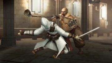 Immagine 0 del gioco Assassin's Creed: Bloodlines per Playstation PSP
