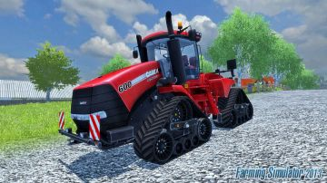Immagine -5 del gioco Farming Simulator 2013 per Playstation 3