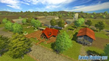 Immagine -4 del gioco Farming Simulator 2013 per Playstation 3