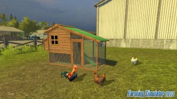 Immagine -2 del gioco Farming Simulator 2013 per Playstation 3