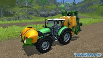 Immagine 0 del gioco Farming Simulator 2013 per Playstation 3