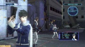 Immagine -4 del gioco Lost Dimension per Playstation 3