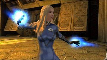Immagine -4 del gioco I Fantastici 4 The Rise of Silver Surfer per Playstation 2