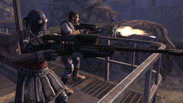 Immagine -4 del gioco Borderlands per Playstation 3