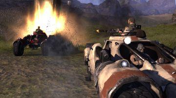 Immagine -3 del gioco Borderlands per Playstation 3