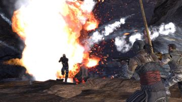 Immagine -2 del gioco Borderlands per Playstation 3