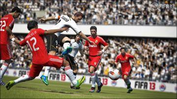Immagine -2 del gioco FIFA 13 per PSVITA