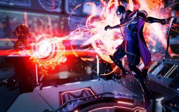 Immagine -5 del gioco Agents of Mayhem per Xbox One