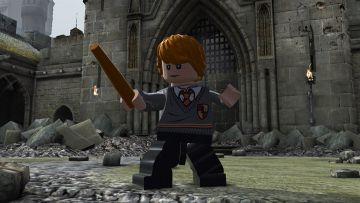 Immagine -5 del gioco LEGO Harry Potter: Anni 5-7 per PSVITA