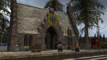 Immagine -3 del gioco LEGO Harry Potter: Anni 5-7 per PSVITA