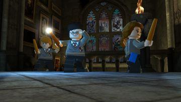 Immagine -2 del gioco LEGO Harry Potter: Anni 5-7 per PSVITA