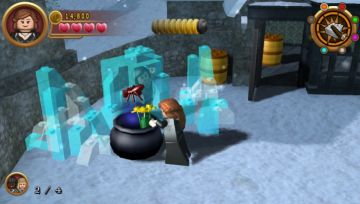Immagine 0 del gioco LEGO Harry Potter: Anni 5-7 per PSVITA