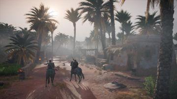Immagine -1 del gioco Assassin's Creed: Origins per Playstation 4