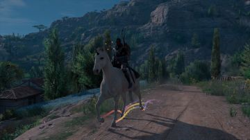 Immagine -5 del gioco Assassin's Creed: Origins per Playstation 4