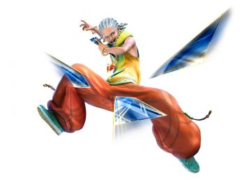 Immagine -1 del gioco Bayonetta 2 per Nintendo Wii U