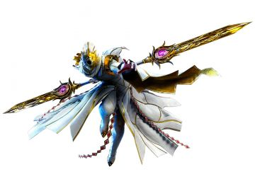 Immagine 0 del gioco Bayonetta 2 per Nintendo Wii U
