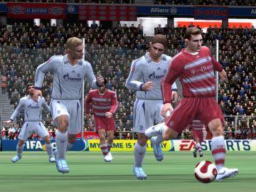 Immagine -3 del gioco FIFA 08 per Playstation 2