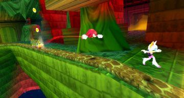 Immagine -2 del gioco Sonic Rivals 2 per Playstation PSP
