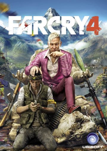 Immagine -5 del gioco Far Cry 4 per Playstation 3