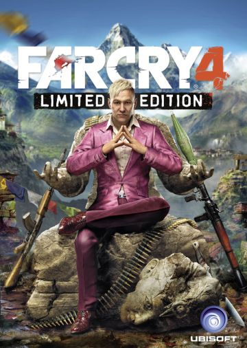 Immagine -4 del gioco Far Cry 4 per Playstation 3
