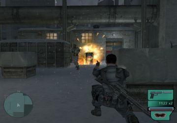 Immagine 0 del gioco Syphon Filter: Dark Mirror per Playstation 2