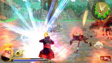 Immagine 0 del gioco Naruto Shippuden: Legends: Akatsuki Rising per Playstation PSP
