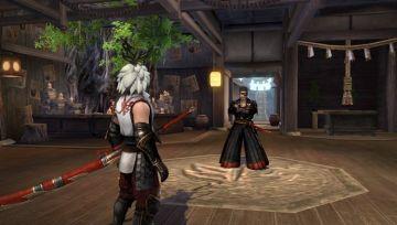 Immagine -4 del gioco Toukiden per Playstation PSP