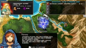 Immagine -1 del gioco Puzzle Quest: Challenge of the Warlords per Playstation PSP