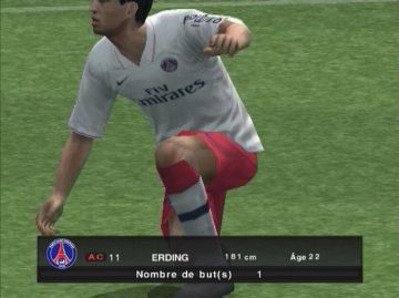 Immagine -1 del gioco Pro Evolution Soccer 2010 per Playstation 2