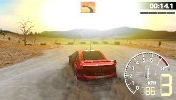 Immagine -3 del gioco WRC World Rally Championship per Playstation PSP