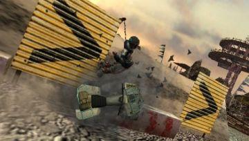Immagine -5 del gioco MotorStorm: Arctic Edge per Playstation PSP
