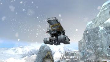 Immagine -3 del gioco MotorStorm: Arctic Edge per Playstation PSP