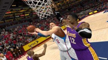 Immagine -5 del gioco NBA 2K13 per Nintendo Wii U