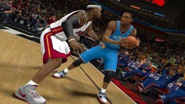 Immagine -4 del gioco NBA 2K13 per Nintendo Wii U