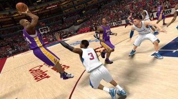 Immagine -3 del gioco NBA 2K13 per Nintendo Wii U