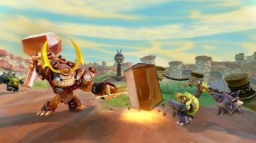 Immagine -3 del gioco Skylanders Trap Team per Playstation 3