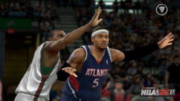 Immagine -4 del gioco NBA 2K11 per Playstation 3