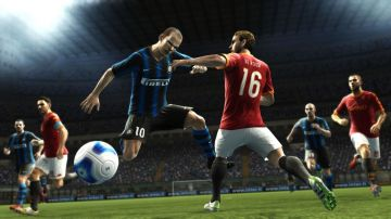 Immagine -5 del gioco Pro Evolution Soccer 2012 per Playstation 3