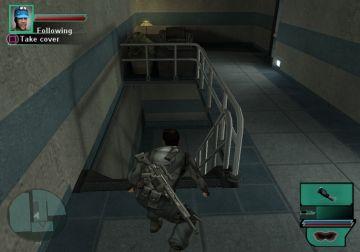 Immagine -9 del gioco Syphon Filter: Dark Mirror per Playstation 2