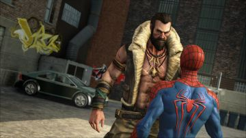 Immagine 0 del gioco The Amazing Spider-Man 2 per Nintendo Wii U