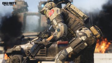 Immagine -5 del gioco Call of Duty Black Ops III per Xbox One