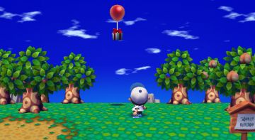 Immagine 0 del gioco Animal Crossing: Let's go to the City per Nintendo Wii
