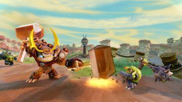 Immagine -3 del gioco Skylanders Trap Team per Nintendo Wii