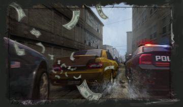 Immagine -3 del gioco Driver: San Francisco   per Nintendo Wii