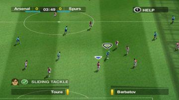 Immagine -5 del gioco FIFA 08 per Nintendo Wii