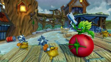 Immagine -3 del gioco Skylanders Trap Team per Playstation 4