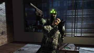 Immagine -4 del gioco Tom Clancy's Splinter Cell Trilogy HD per Playstation 3