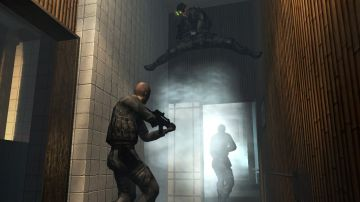 Immagine 3 del gioco Tom Clancy's Splinter Cell Trilogy HD per Playstation 3