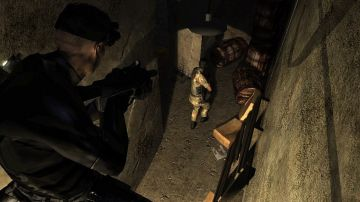 Immagine -2 del gioco Tom Clancy's Splinter Cell Trilogy HD per Playstation 3