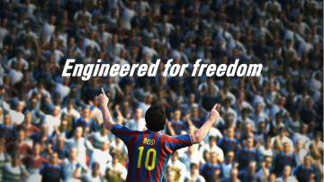 Immagine 0 del gioco Pro Evolution Soccer 2011 per Xbox 360
